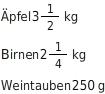kem BR BRAuSBRAnw 2 Anwendungen zur Addition und Subtraktion von Brüchen