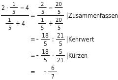 kem FuD FuDEgrFBrG 1 Bruchgleichungen lösen und darstellen