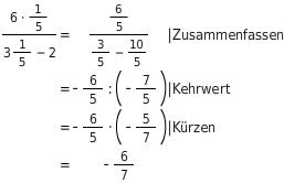kem FuD FuDEgrFBrG 2 Bruchgleichungen lösen und darstellen