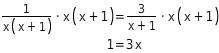 kem FuD FuDEgrFBrG 6 Bruchgleichungen lösen und darstellen