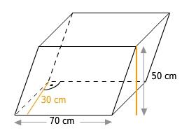 Eigenschaften, Oberflächen- und Volumenberechnung von Körpern ...