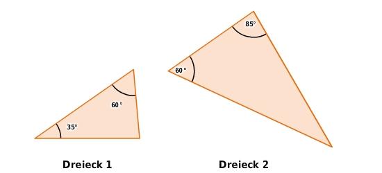 Nett ähnliche Dreiecke Und Proportionen Arbeitsblatt Zeitgenössisch ...
