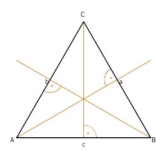 Eigenschaften von Dreiecken - bettermarks