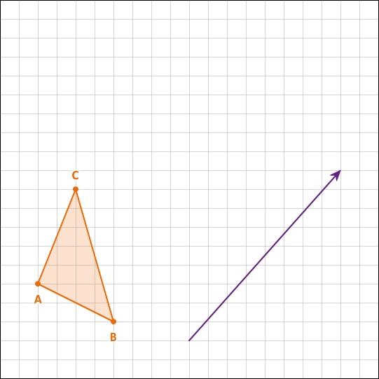 Symmetrie und Bewegungen - bettermarks