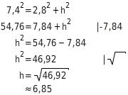kem GeoII GeoIISGdPAnw 7 Anwendungen zum Satz des Pythagoras