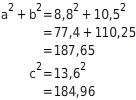 kem GeoII GeoIISGdPSdP 13 Satz des Pythagoras und seine Umkehrung
