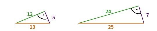 kem GeoII GeoIISGdPSdP 15 Satz des Pythagoras und seine Umkehrung