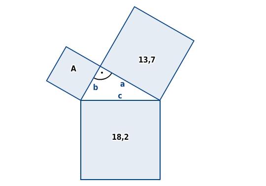 Satz des Pythagoras und seine Umkehrung - bettermarks