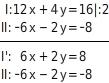 kem LGuU LGuUELGSAddv 30 Additionsverfahren zum Lösen linearer Gleichungssysteme