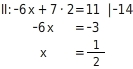 kem LGuU LGuUELGSAddv 5 Additionsverfahren zum Lösen linearer Gleichungssysteme