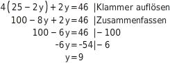 kem LGuU LGuUELGSAnw 2 Anwendungen zu linearen Gleichungssystemen