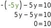 kem LGuU LGuUELGSEsv 24 Einsetzungsverfahren zum Lösen linearer Gleichungssysteme