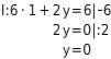 kem LGuU LGuUELGSEsv 5 Einsetzungsverfahren zum Lösen linearer Gleichungssysteme