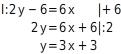 kem LGuU LGuUELGSGrL 17 Grafisches Lösen linearer Gleichungssysteme