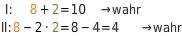 kem LGuU LGuUELGSGrL 2 Grafisches Lösen linearer Gleichungssysteme