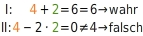 kem LGuU LGuUELGSGrL 5 Grafisches Lösen linearer Gleichungssysteme