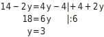 kem LGuU LGuUELGSGsv 17 Gleichsetzungsverfahren zum Lösen linearer Gleichungssysteme