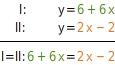 kem LGuU LGuUELGSGsv 2 Gleichsetzungsverfahren zum Lösen linearer Gleichungssysteme