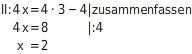 kem LGuU LGuUELGSGsv 20 Gleichsetzungsverfahren zum Lösen linearer Gleichungssysteme