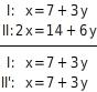 kem LGuU LGuUELGSGsv 30 Gleichsetzungsverfahren zum Lösen linearer Gleichungssysteme