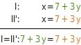 kem LGuU LGuUELGSGsv 31 Gleichsetzungsverfahren zum Lösen linearer Gleichungssysteme