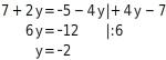 kem LGuU LGuUELGSGsv 9 Gleichsetzungsverfahren zum Lösen linearer Gleichungssysteme