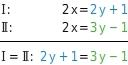 kem LGuU LGuUELGSWiss 11 Wissen über lineare Gleichungssysteme