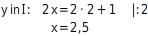 kem LGuU LGuUELGSWiss 13 Wissen über lineare Gleichungssysteme