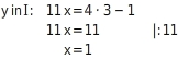 kem LGuU LGuUELGSWiss 17 Wissen über lineare Gleichungssysteme