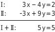 kem LGuU LGuUELGSWiss 19 Wissen über lineare Gleichungssysteme