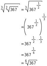 kem ReZ ReZRmREx 12 Rechnen mit Potenzen mit rationalem Exponenten