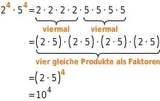 kem T PGnExglEx 1 Potenzgesetze für Potenzen mit gleichem Exponenten