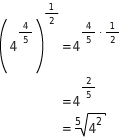 kem T PGrExrEx 3 Potenzgesetze für Potenzen mit rationalem Exponenten