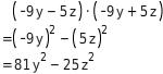 kem T TPotBinF 10 Binomische Formeln