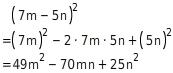 kem T TPotBinF 7 Binomische Formeln