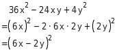 kem T TPotBinF 8 Binomische Formeln
