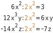 kem T TPotMul 14 Multiplikation und Ausklammern bei Termen mit Potenzen