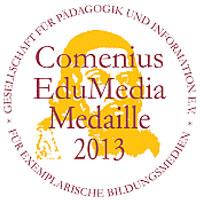 comenius Comenius Medaille