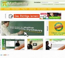 MatheHilfe TV MatheHilfe.tv