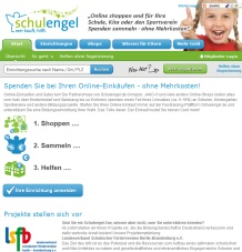 schulengel Schulengel.de
